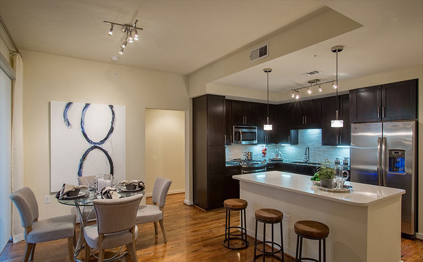 downtown apartment special houston » david the locator